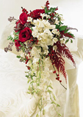 Весільні букети - 11