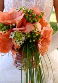 Весільні букети - 28