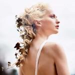 Вечірні зачіски 2011-37