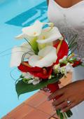 Весільні букети - 78