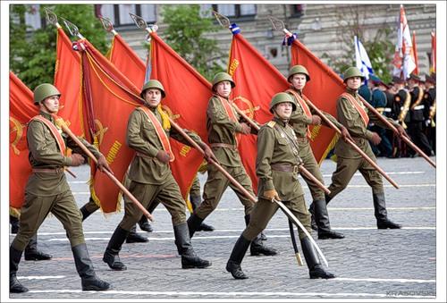 23 лютого - День захисника Вітчизни