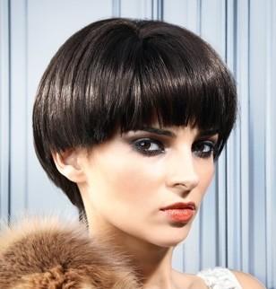 Вечірні зачіски 2011-21