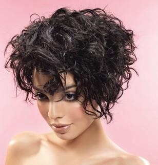 Вечірні зачіски 2011-20
