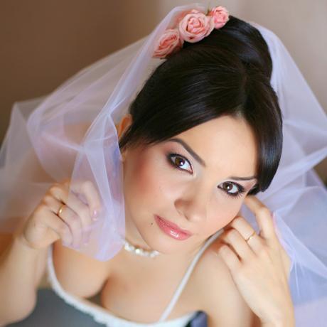 Весільний макіяж 2012- 11