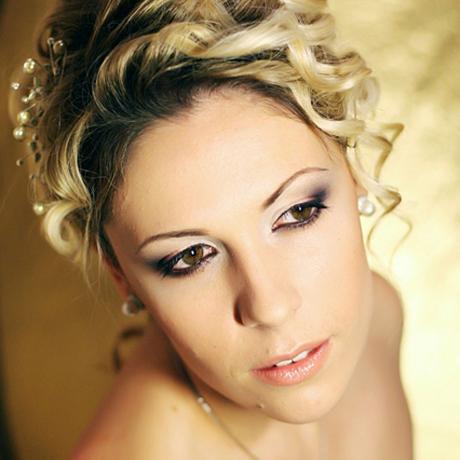 Весільний макіяж 2012- 16