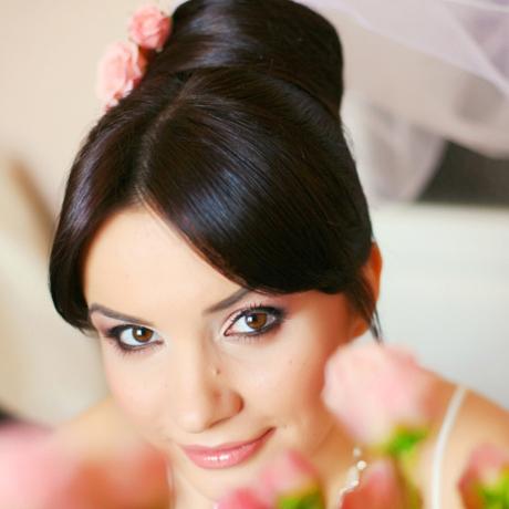 Весільний макіяж 2012- 17