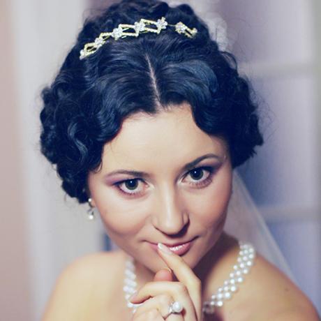 Весільний макіяж 2012- 18