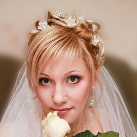 Весільний макіяж 2012- 19