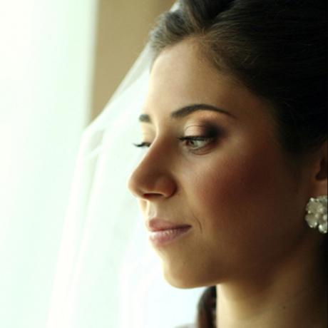 Весільний макіяж 2012- 20