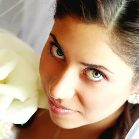 Весільний макіяж 2012- 21