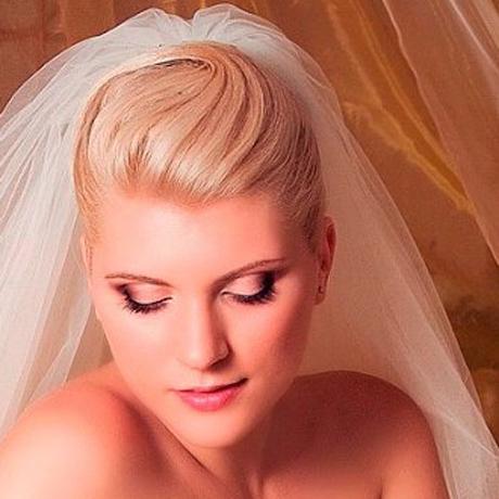 Весільний макіяж 2012- 22