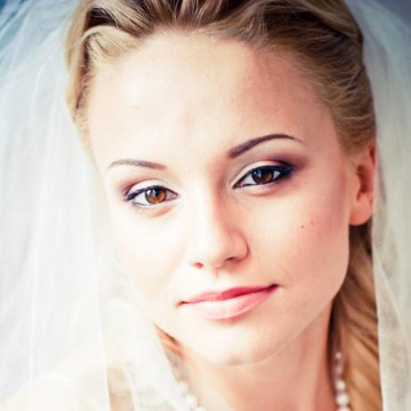 Весільний макіяж 2012- 23