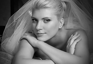 Весільний макіяж 2012- 3