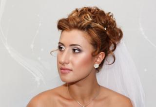 Весільний макіяж 2012- 6