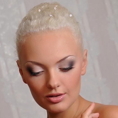 Весільний макіяж 2012- 25