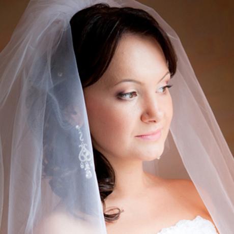 Весільний макіяж 2012- 27