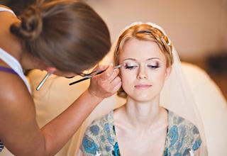Весільний макіяж 2012- 9