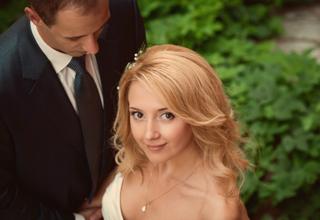 Весільний макіяж 2012- 5