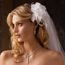 Весільна зачіска 2012 - 30