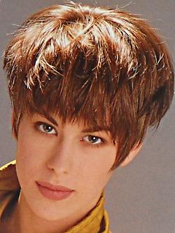 Вечірні зачіски 2011-18