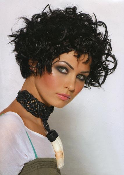 Вечірні зачіски 2011-14