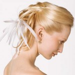 Вечірні зачіски 2011-26