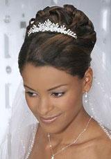 Весільна зачіска 2012 - 26