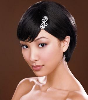 Вечірні зачіски 2011-16