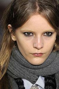 Самий модний шарф зими 2011 - 10