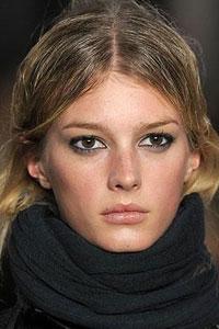 Самий модний шарф зими 2011 - 11