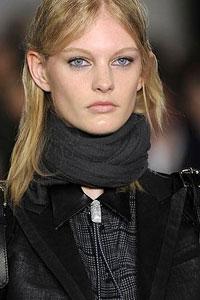 Самий модний шарф зими 2011 - 13