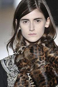 Самий модний шарф зими 2011 - 4