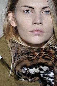 Самий модний шарф зими 2011 - 5