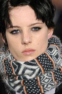 Самий модний шарф зими 2011 - 6