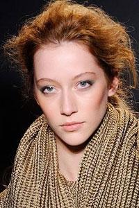Самий модний шарф зими 2011 - 7