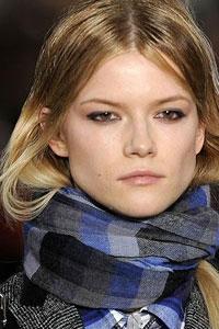 Самий модний шарф зими 2011 - 8