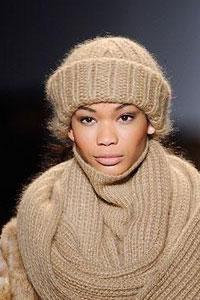 Самий модний шарф зими 2011 - 9