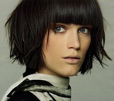 Вечірні зачіски 2011-11