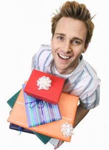 Подарунки до 23 лютого