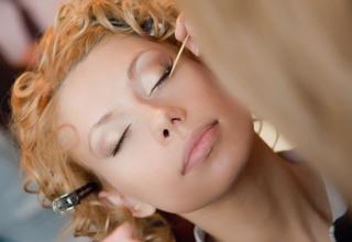 Весільний макіяж 2012- 8