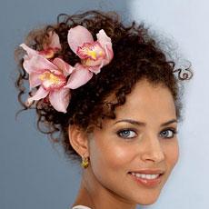 Весільна зачіска 2012 - 14