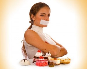 Безглютенова дієта