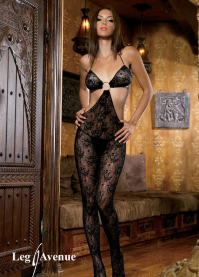 Еротичний костюм - 7