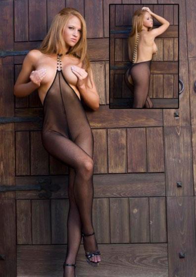 Еротичний костюм - 9