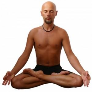 Йога - джерело сили організму