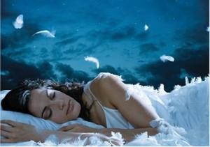 Чому ми бачимо сни?