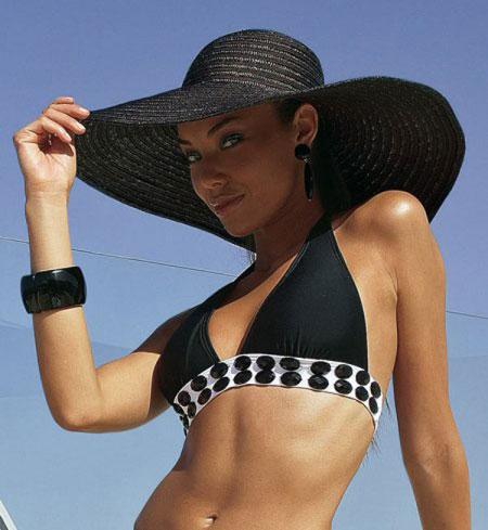 Модний літній капелюх - 6