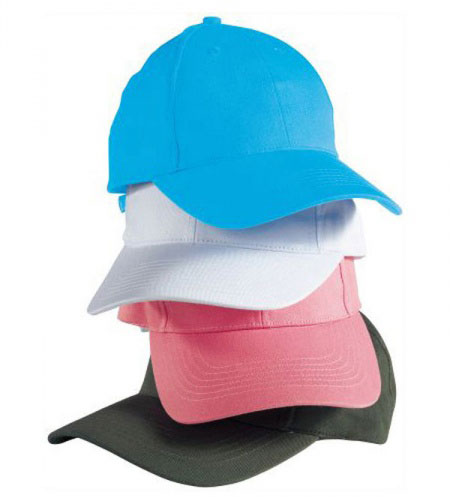 Модний літній капелюх - 2