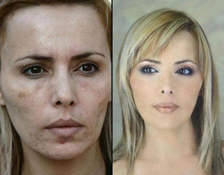Правильний макіяж - 5