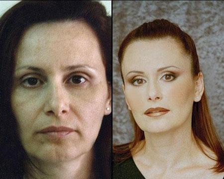 Правильний макіяж - 6